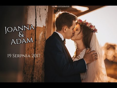 Joanna i Adam